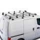 Cruz Evo Rack Alu A44-158_Sprinter-Crafter (06--) L3H2