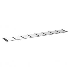 Cruz Evo Rack Alu: Pasarela 130cm