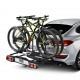 Adaptor Cruz Rear Cargo bike  para 2 bicicletas