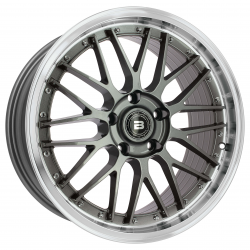 BUTZI NEPTUNE POWDER GREY 17""