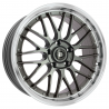 BUTZI NEPTUNE POWDER GREY 19""