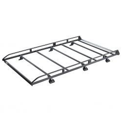 Cruz Evo Rack E15-126_Citan (13--) compacto - Kangoo Compact (08--14, 14--)